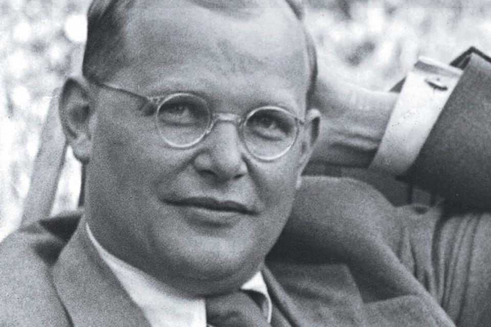 Bildergebnis für Dietrich Bonhoeffer bild